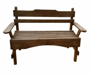 2seater bench